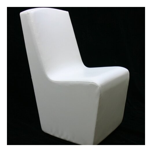 La-Fete Scoop Club Dining Chair