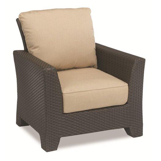 Sunset West Malibu Deep Seating Club Chair