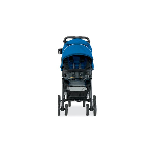 Combi Cabria Stroller