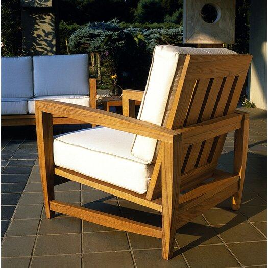 Kingsley Bate Amalfi Deep Seating Chair