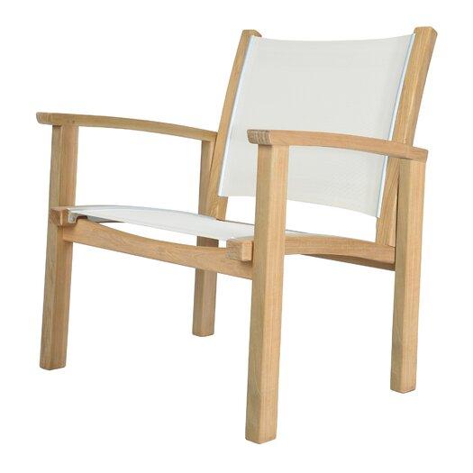 Kingsley Bate St. Tropez Club Chair