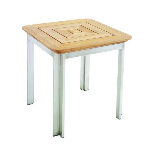 Kingsley Bate Tivoli Square Side Table