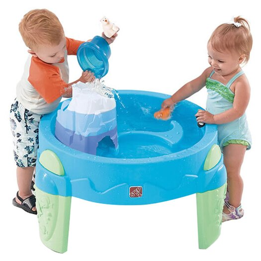 Step2 Arctic Splash Water Table