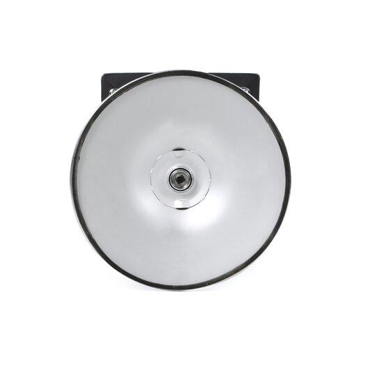 LumiSource Auto Adjustable Height Swivel Barstool