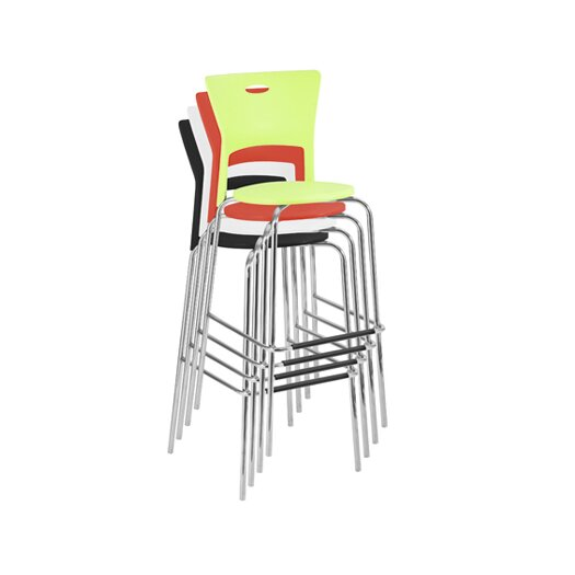 "LumiSource Mimi 31.5"" Bar Stool"