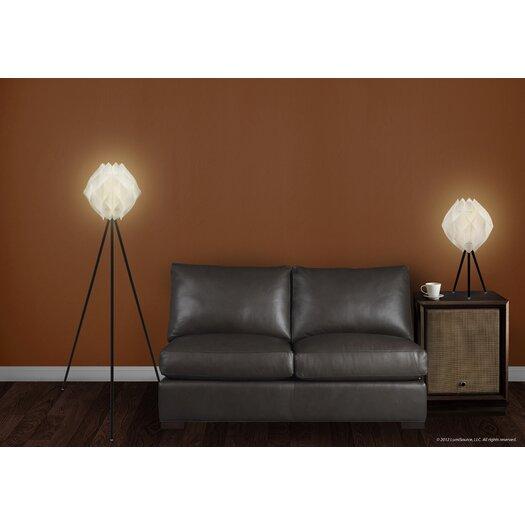 LumiSource Fotia Floor Lamp