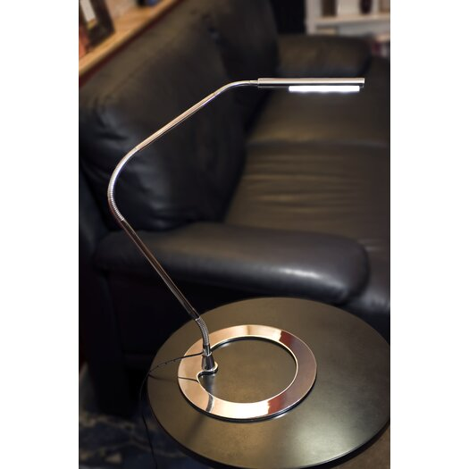 "LumiSource Tasso LED 24"" H Table Lamp"