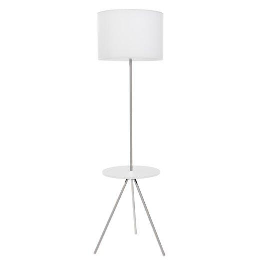 LumiSource Fusion Floor Lamp