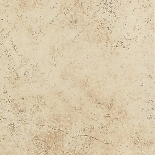 "Daltile Brixton 12"" x 9"" Wall Field Tile in Bone"