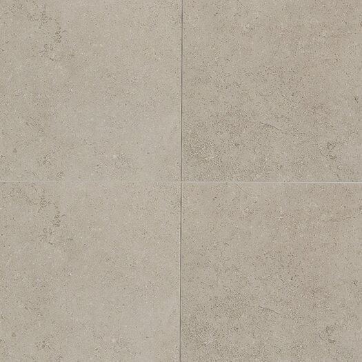 Daltile City View Porcelain Linear Tile in Skyline Gray