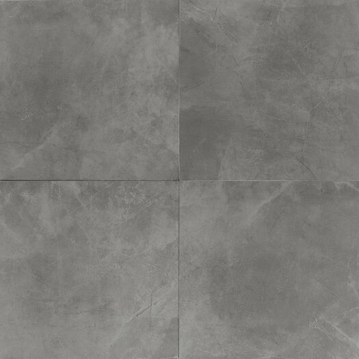 "Daltile Concrete Connection 20"" x 6-1/2"" Field Tile in Steel Structure"