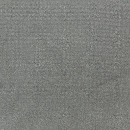 "Daltile Vibe 24"" x 24"" Unpolished Floor Tile in Techno Gray"