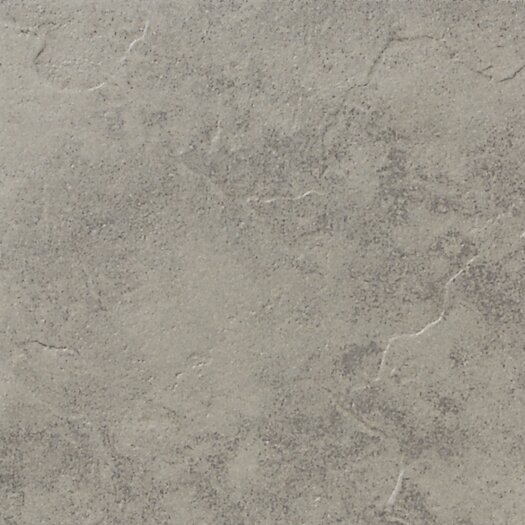 "Daltile Cliff Pointe 12"" x 12"" Porcelain Field Tile in Rock"