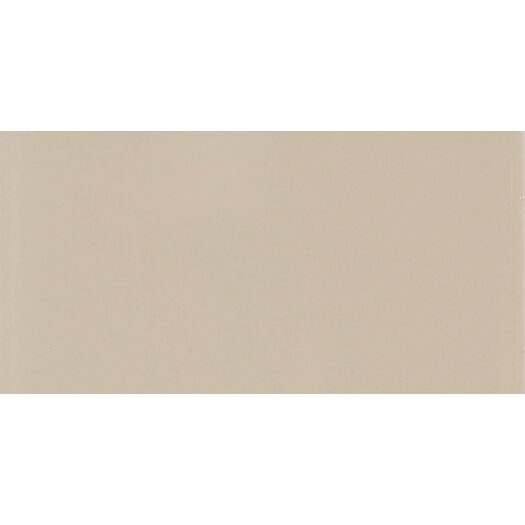 "Daltile Rittenhouse Square 3"" x 6"" Field Tile in Matte Urban Putty"