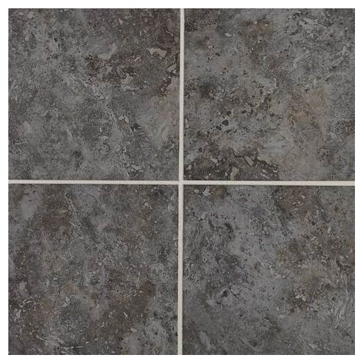 "Daltile Heathland 18"" x 18"" Unpolished Floor Tile in Ashland"