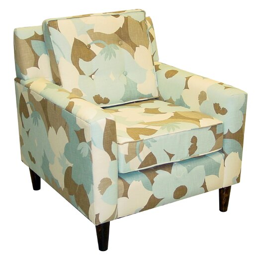 Skyline Furniture Cube Chair