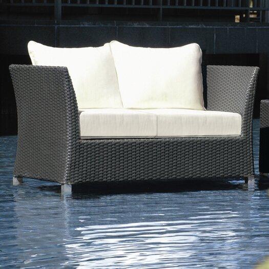 Koverton Soho Deep Seating Loveseat with Cushion