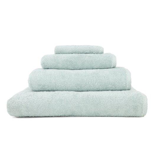 Linum Home Textiles Luxury Hotel & Spa 100% Turkish Cotton Soft Twist 4 Piece Towel Set