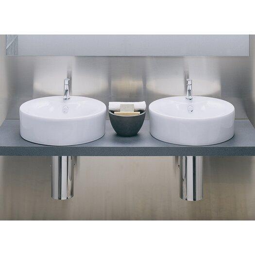 Moda Collection Summer Vessel Bathroom Sink