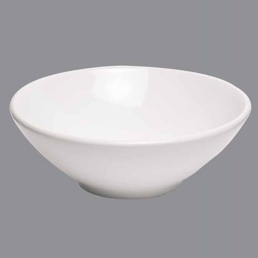 Moda Collection Providence Vessel Bathroom Sink without Overflow