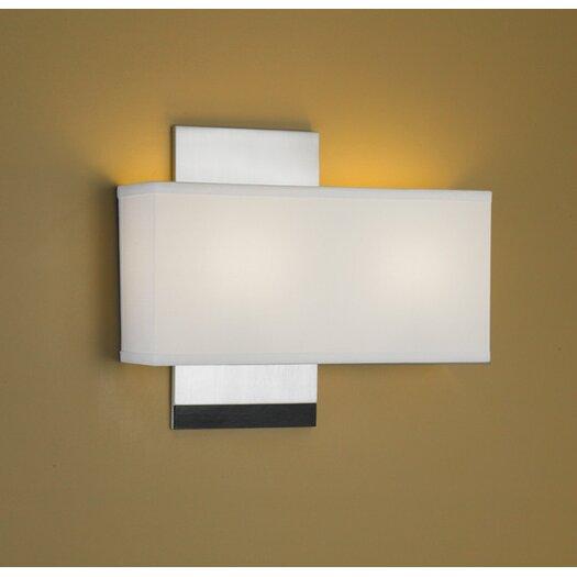 ILEX Lighting Soho 2 Light Double Wall Sconce