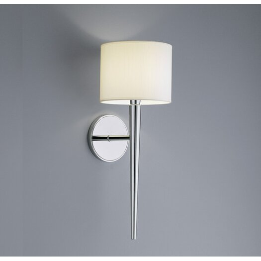 ILEX Lighting Solstice 1 Light Wall Sconce