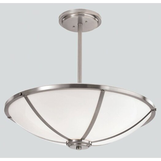 ILEX Lighting Vienna Bowl Pendant