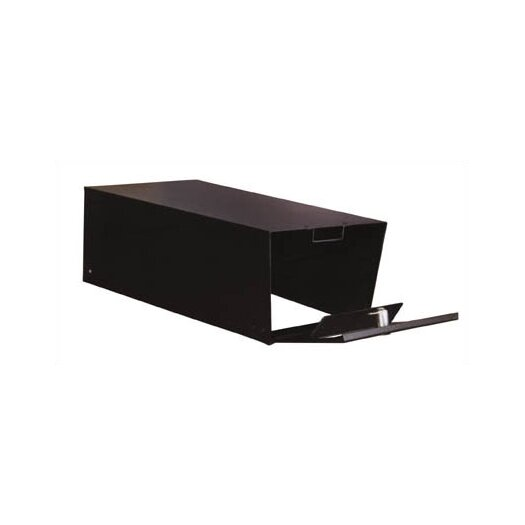 Special Lite Products Square Curbside Mailbox Insert