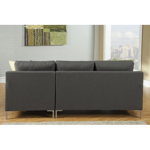 Hokku Designs Albany Sectional
