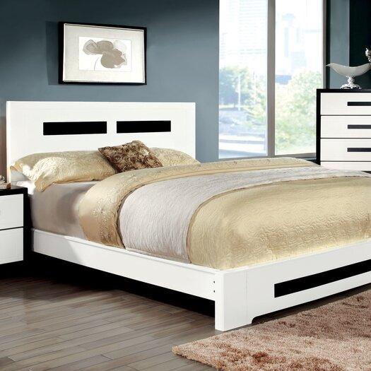 Hokku Designs Verzaci Platform Bed
