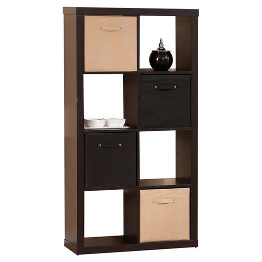 "Hokku Designs Terra Modern 58"" Bookcase"