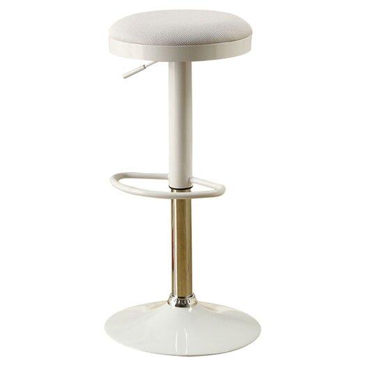 Hokku Designs Adjustable Height Bar Stool II
