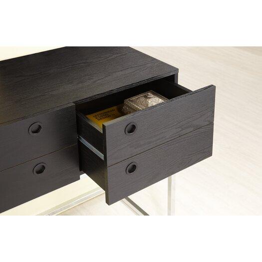 Hokku Designs Patty Console Table