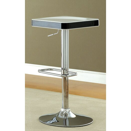 Hokku Designs Adjustable Height Bar Stool I