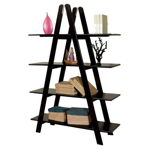 "Hokku Designs Phoenix 65"" Bookcase"