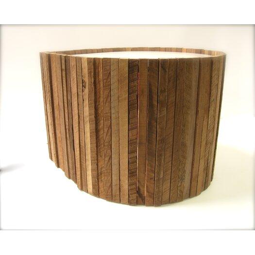 Shiner International Acorn End Table