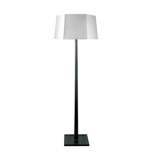 Lamp Works 1 Light Floor Lamp