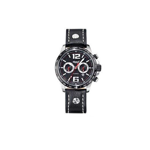 Ingersoll Watches Men's Arkansas Watch in Black