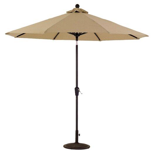 AIC Garden & Casual 9' Deluxe Market Umbrella