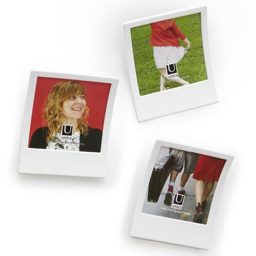 Umbra Snap Picture Frame (Set of 9)