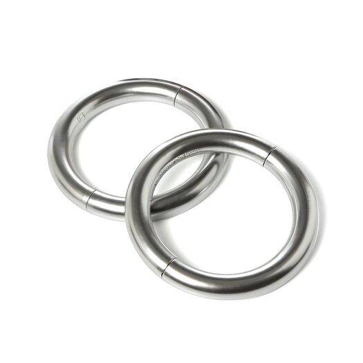 Umbra Halo Curtain Ring