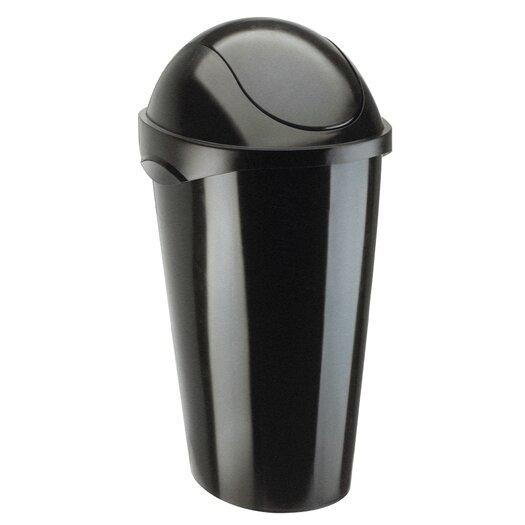 Umbra Swinger 12-Gal. Trash Can