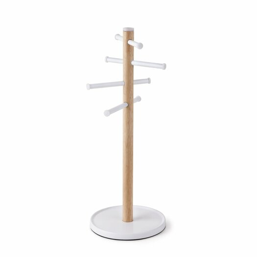 Umbra Slide-It Tree Jewelry Stand