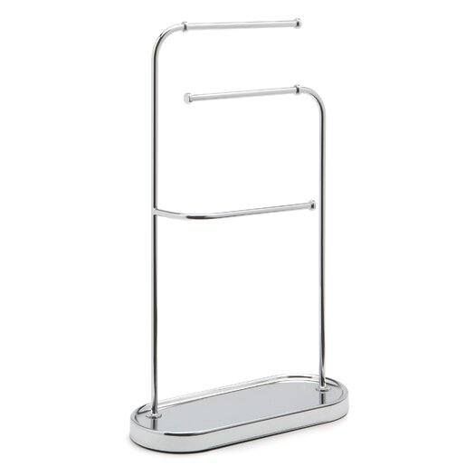 Hi-Bar Organizer Jewelry Stand