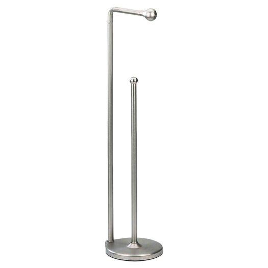 Umbra Teardrop Freestanding Toilet Paper Stand Reserve