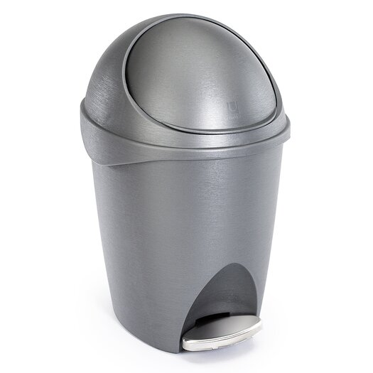 Umbra Step Waste Can