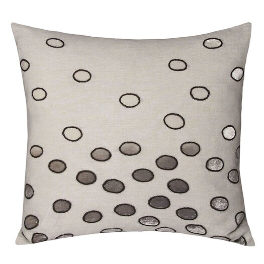 Kevin O'Brien Studio Ovals Decorative Pillow