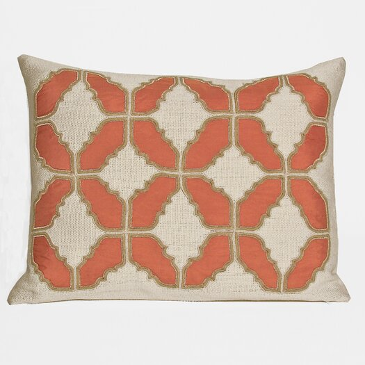Kevin O'Brien Studio Baroque Tiles Decorative Pillow