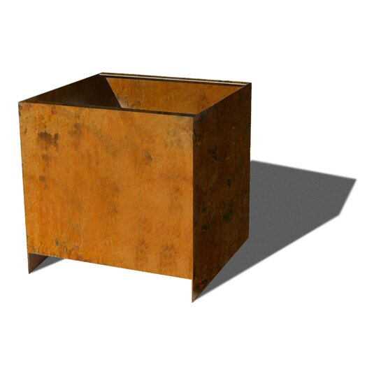 Planterworx Home True Square Planter