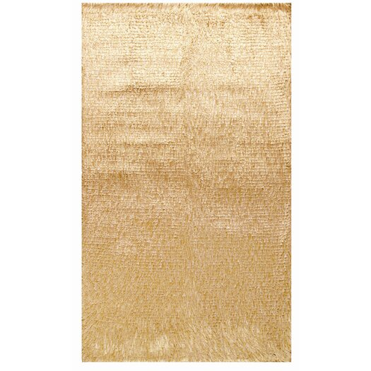 Noble House Crystal Multi Gold Rug